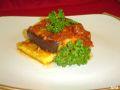 Image: eggplant casserole