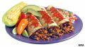 Image: enchiladas