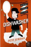 book cover: dishwasher