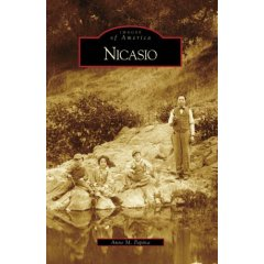 book cover: nicasio