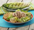 Image: grilled chicken salad
